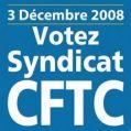 Votez CFTC !