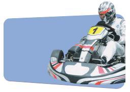 Karting  dans Information kart