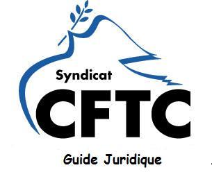 CFTC Guide Juridique