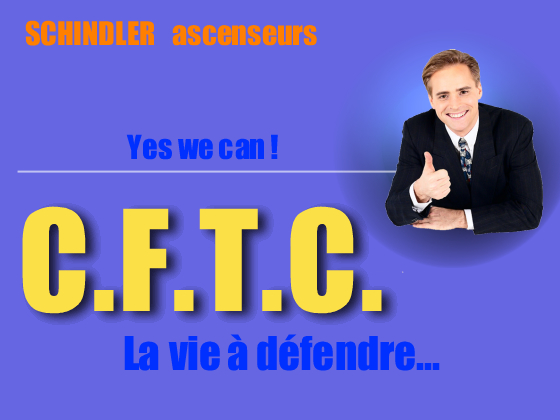 Yes we can ! 1 dans Syndicat CFTC yeswecan