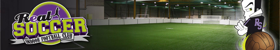 Indoor Football Club